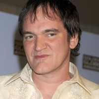 Photo : Quentin Tarantino
