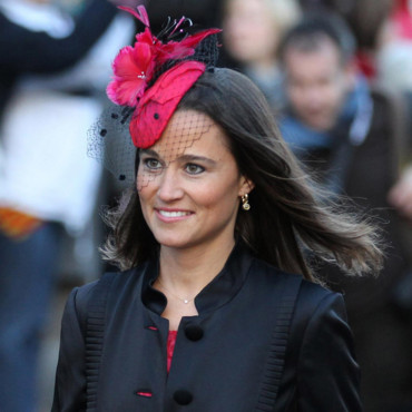 Pippa soeur de Kate Middleton