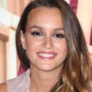 Leighton Meester présente Lovestruck by Vera Wang
