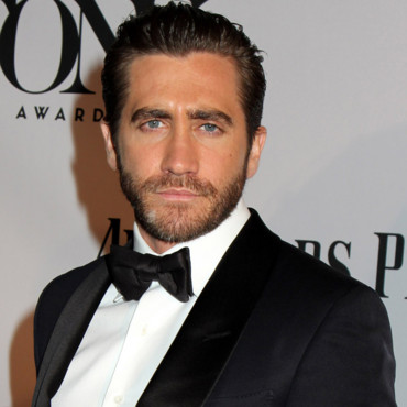Jake Gyllenhaal au gala des Tony Awards à New York le 9 juin 2013