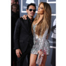 Marc Anthony et Jennifer Lopez
