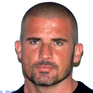 People : Dominic Purcell