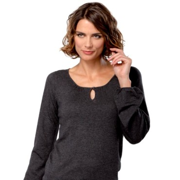 Pull Fabienne Cachemire - Hector et Lola
