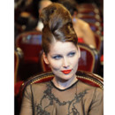 Laetitia Casta et son beauty look de diva