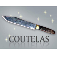 Astrologie arabe coutelas