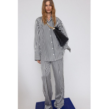 Céline Cruise Collection- tendance pyjama