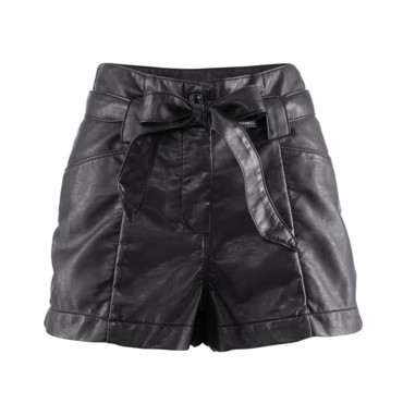 Short similicuir H&M 19,95e