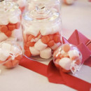 Dcoration de mariage : un mariage romantique en rose bonbon