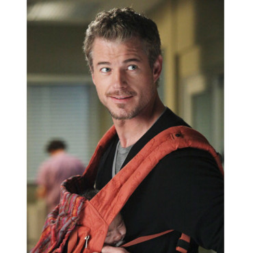 Grey's Anatomy saison 7 Mark Sloan (Eric Dane)