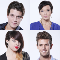 The Voice 2 : retrouvez les 10 talents slectionns lors du deuxime prime