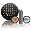 Noël 2010 Make Up For Ever Kit Aqua Eyes et Star Powder