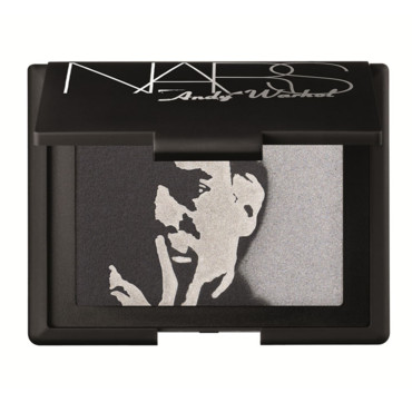 Palette Self Portrait 2 Andy Warhol Nars