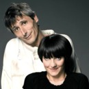 Florence Foresti et Philippe Elno