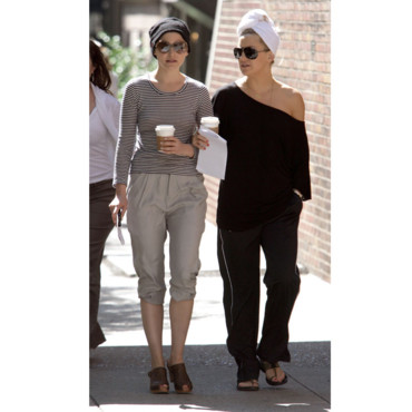 Flop mode Ginnifer Goodwin et Kate Hudson