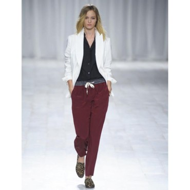 Paul Smith printemps été 2012- Tendance pyjama