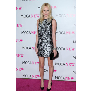 Look du jour Kate Bosworth