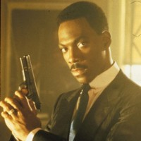 Photo : Eddie Murphy dans le Flic de Beverly Hills