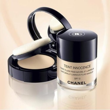 Teint Innocence compact - Chanel
