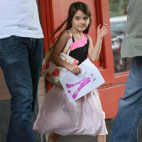 Suri Cruise : sa vie de princesse en 12 photos
