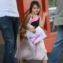 Suri Cruise :  7 ans elle lance dj sa collection de vtements
