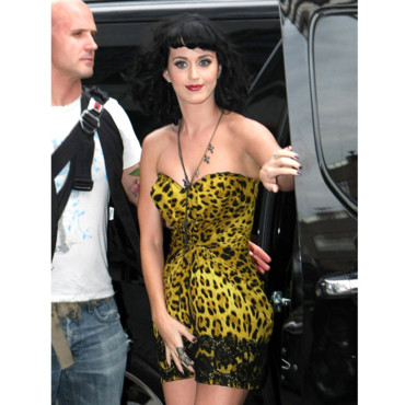 Flop Mode Katy Perry
