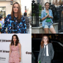 Leighton Meester : top et flop mode de la Gossip Girl