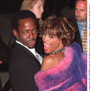 Whitney Houston et Bobby Brown
