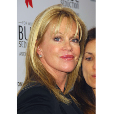 Melanie Griffith chirurgie