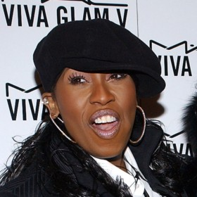 people : Missy Elliott