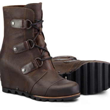Joan of Artic Wedge Mid