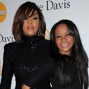 Bobbi Kristina snobe son père pour Thanksgiving