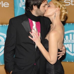 people : Katherine Heigl et Josh Kelley