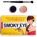 Smoky Eyes Bare Escentuals