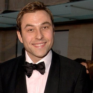 Plurielles.fr > People : David Walliams