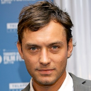 Plurielles.fr > People : Jude Law