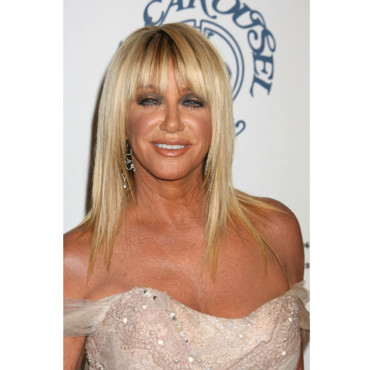 Suzanne Somers Chirurgie