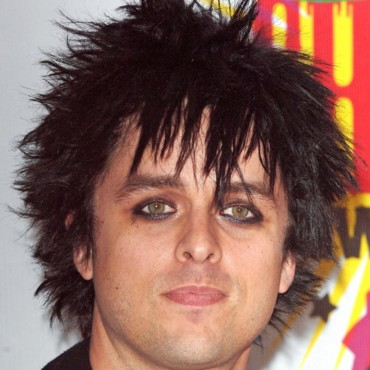 people : Billie Joe Armstrong