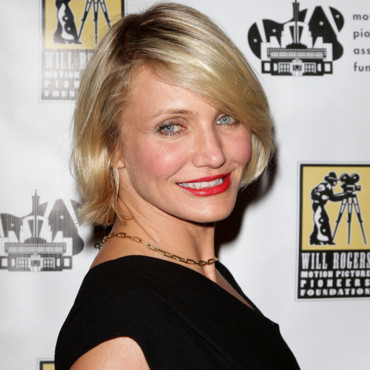 Cameron Diaz au CinemaCon  Las Vegas