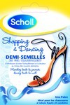 demi semelles shopping and dancing