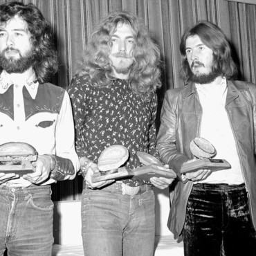 People : Led Zeppelin