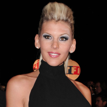 Amélie de Secret Story aux NRJ Music Awards