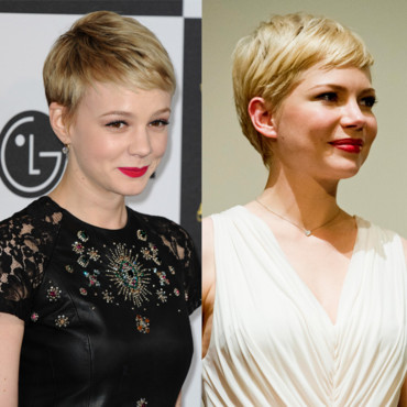 Carey Mulligan et Michelle Williams