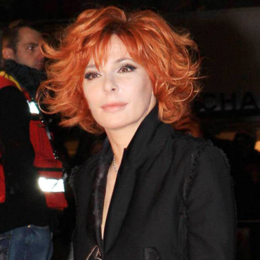 Mylène Farmer aux NRJ Music Awards