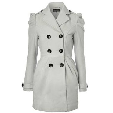 Trench New Look 45 £