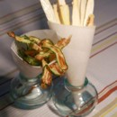 CHIPS D'ASPERGES SALEES ET SUCREES