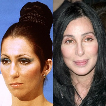 people : Cher
