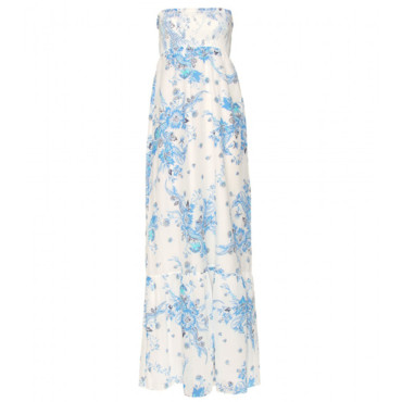 La robe longue Alice by Temperley 350 euros sur My Theresa