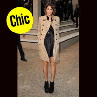 Tendance star : Trench mania !