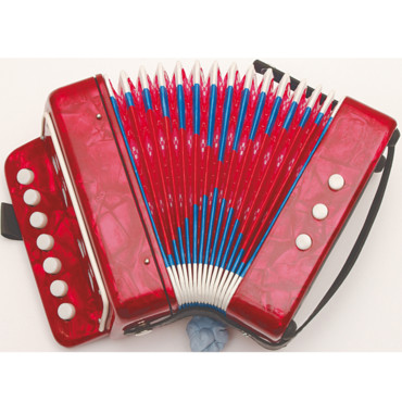 Accordéon de chez Hey Music