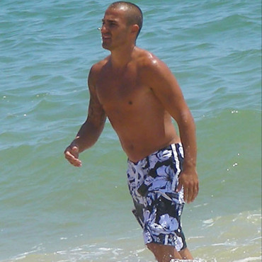 people : Fabio Cannavaro